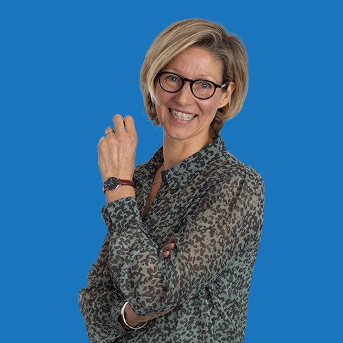Arina van der Bent